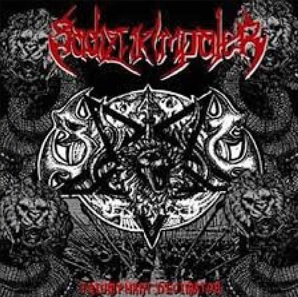Image of Sadiztik Impaler - Triumphant Decimator