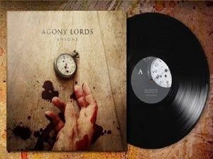 Image of Agony Lords - Unions