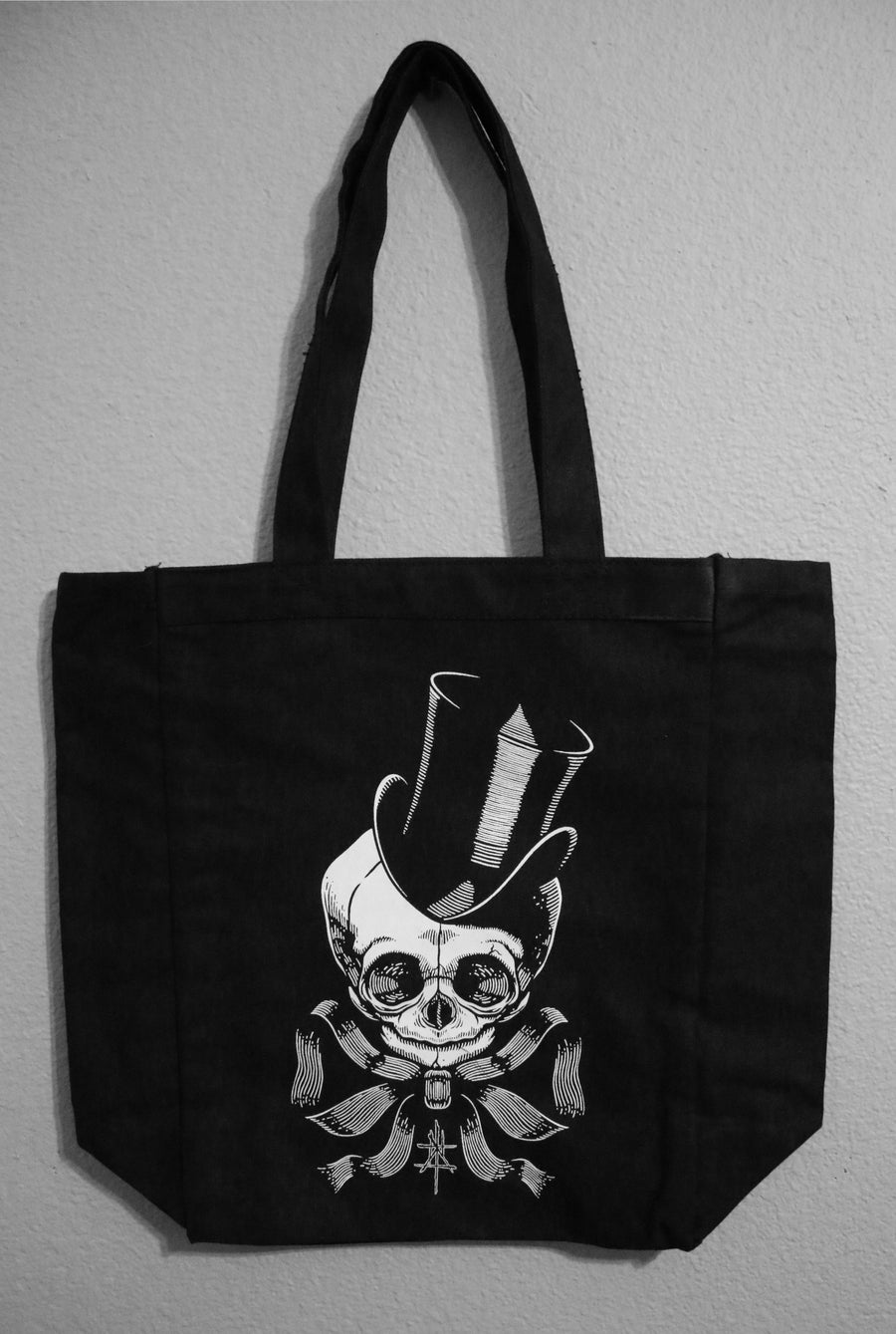 Image of Fancy Fetus Tote Bag