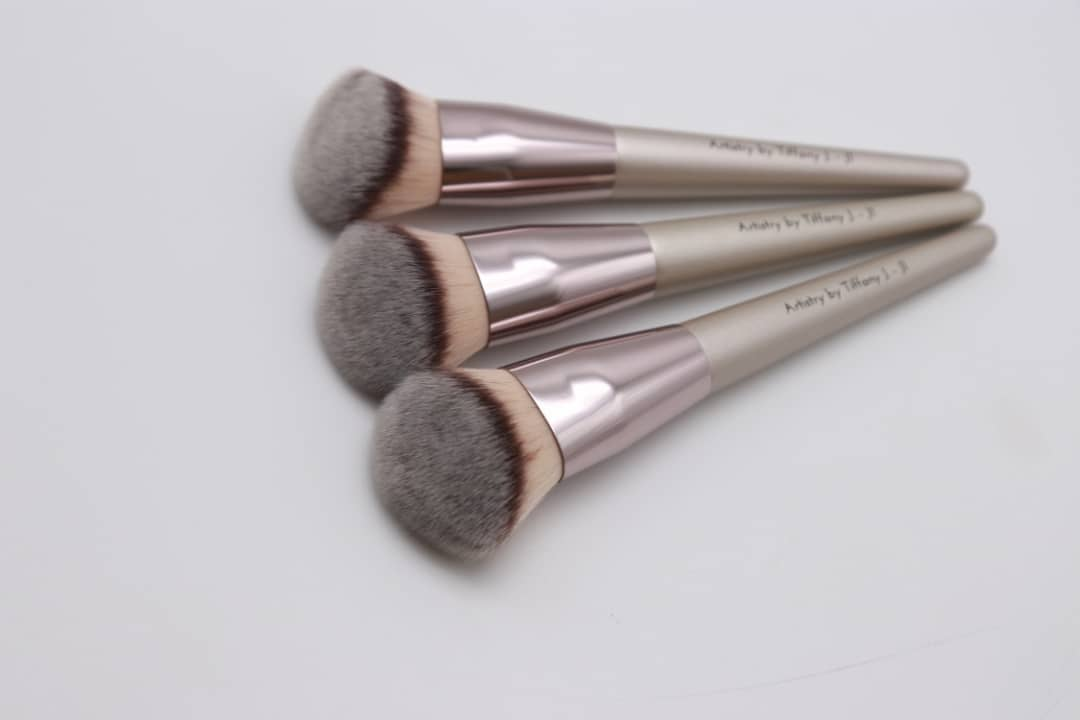 Image of J1 - Precision Foundation Brush