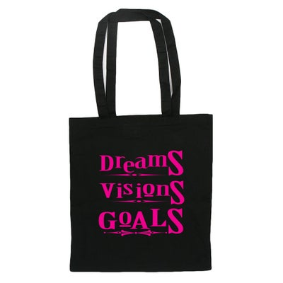 Image of Dreamer Tote Bag