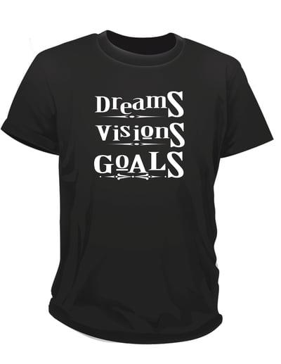 Image of Dreamer Tee ( Mens)