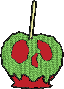 Image of Poison Apple  Snow Treat