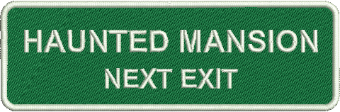 Image of Next Exit HM patch