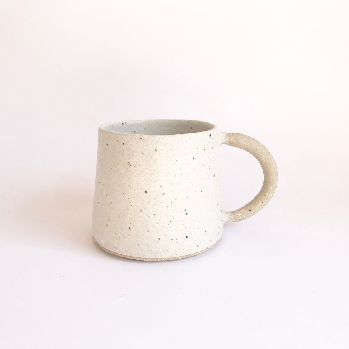 Image of White Sands Hug Me Mug