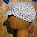 Image of Cotton Cycling Cap - Small Bikes