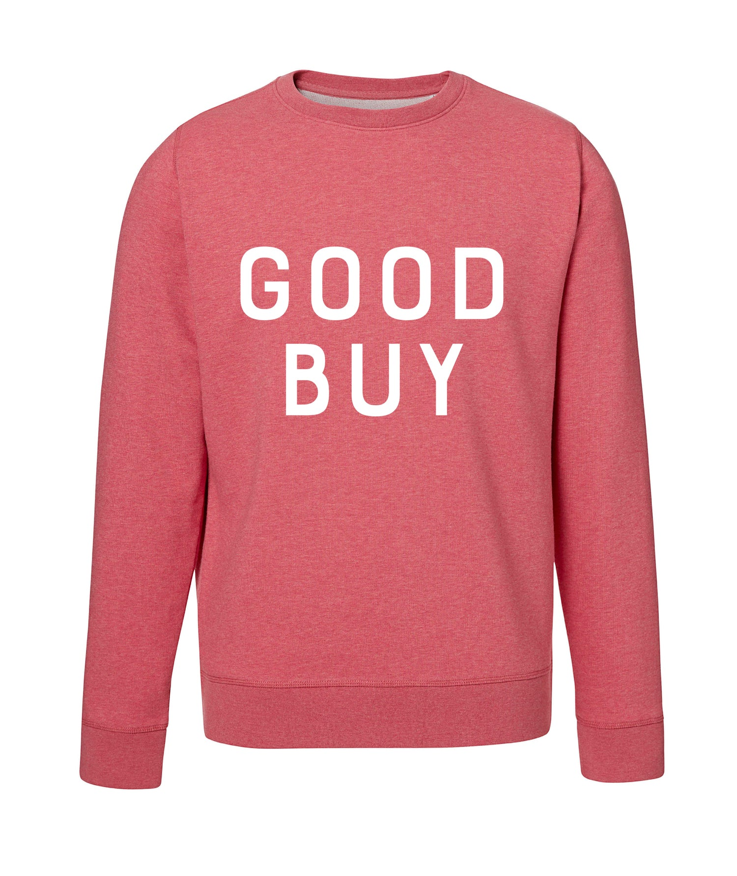 Image of GOOD BUY
