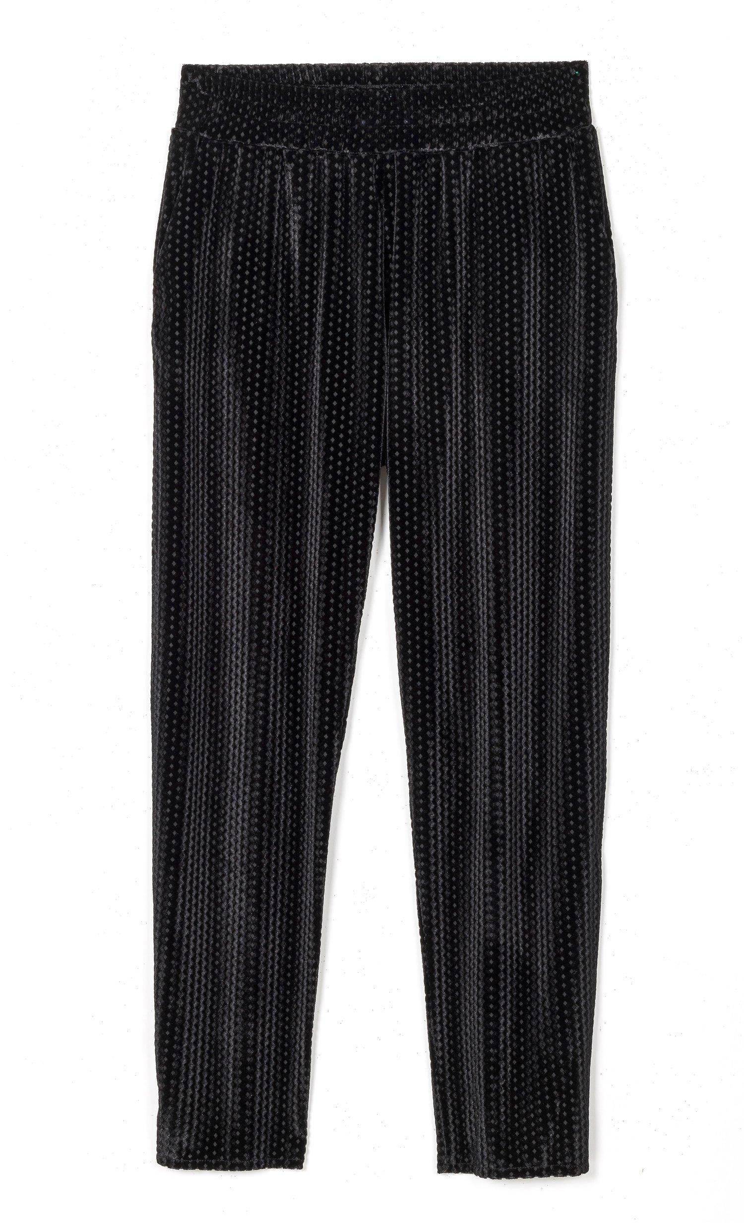 Image of Pantalon velours MAURICETTE 85€ -50%