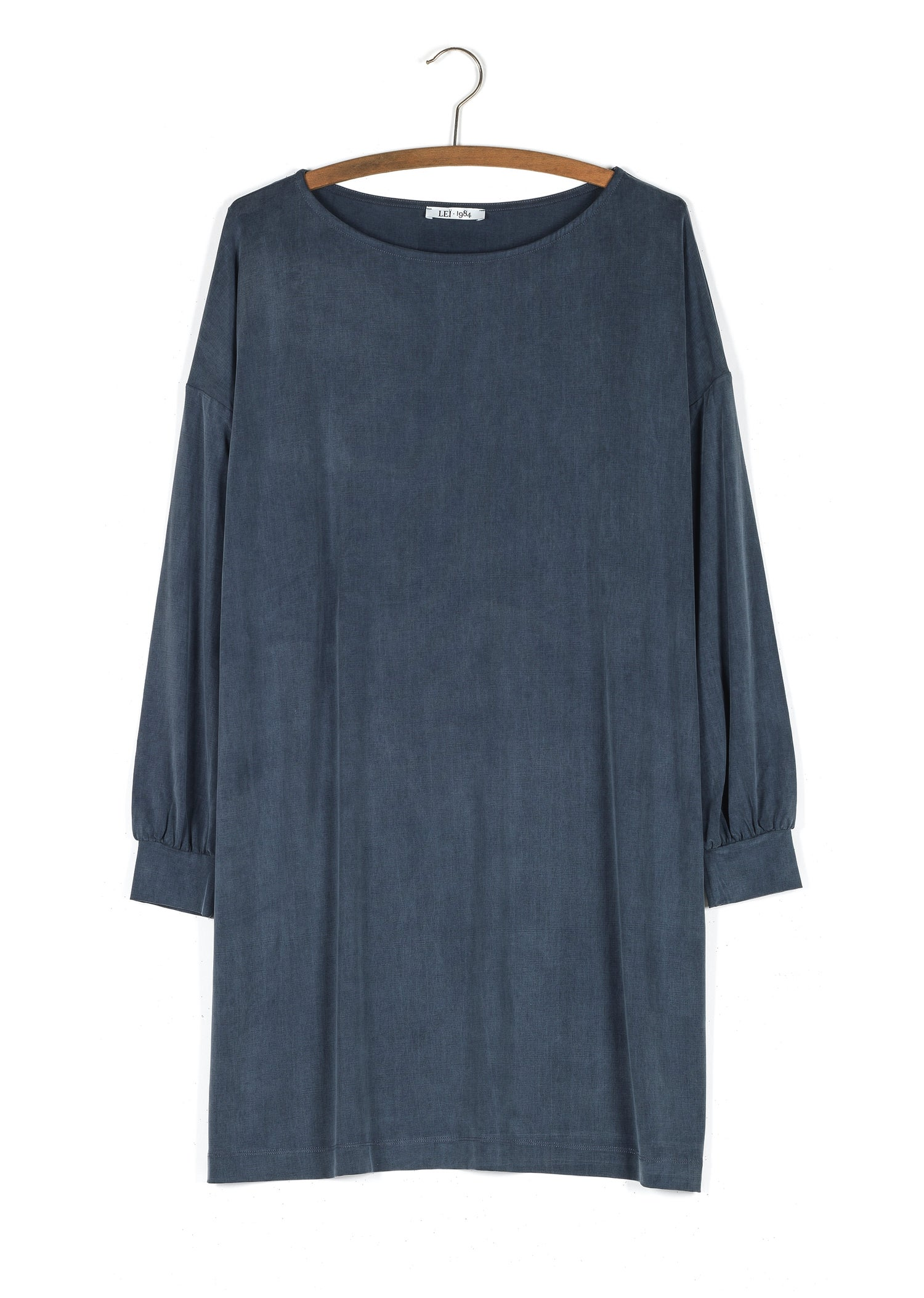 Image of Robe cupro ELIE 125€ -60%