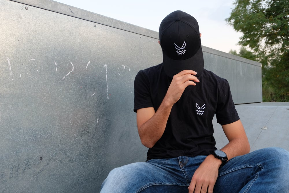 Image of Cap Logo Embroidered