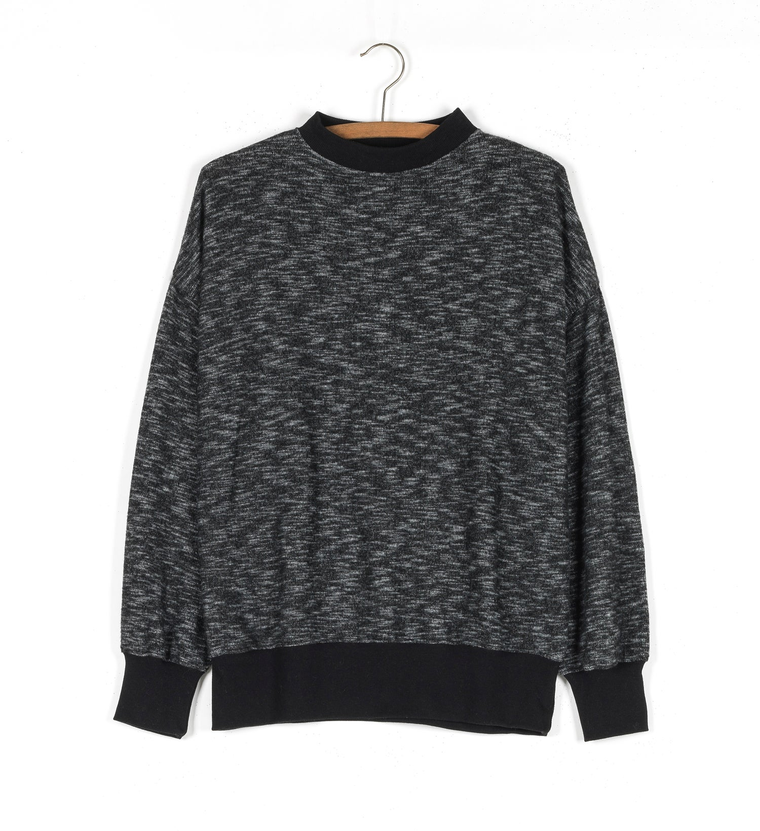 Image of Sweat chiné ARCHIBALD 85€ -50%