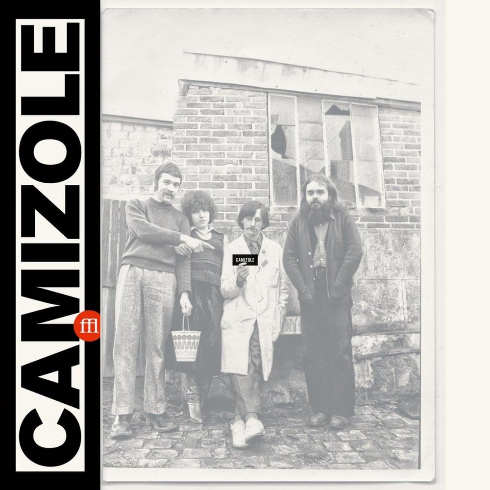 Image of CAMIZOLE - Camizole (ffl029)