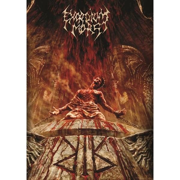 Image of Exordium Mors - Sacrifice, Perish and Demise