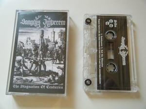 Image of Sanguis Imperem - The Stagnation of Centuries