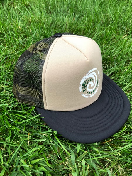 Image of Koru Logo Trucker Hat