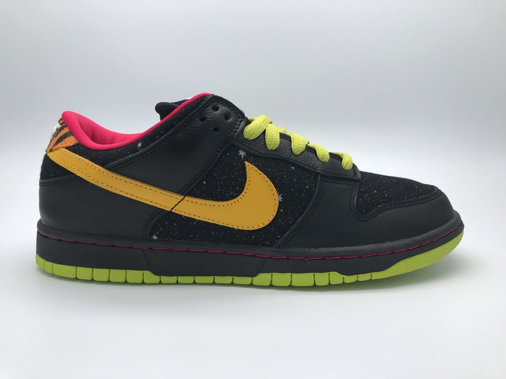"690890021e81 Image of NIKE DUNK LOW PREMIUM SB ""SPACE TIGER"""