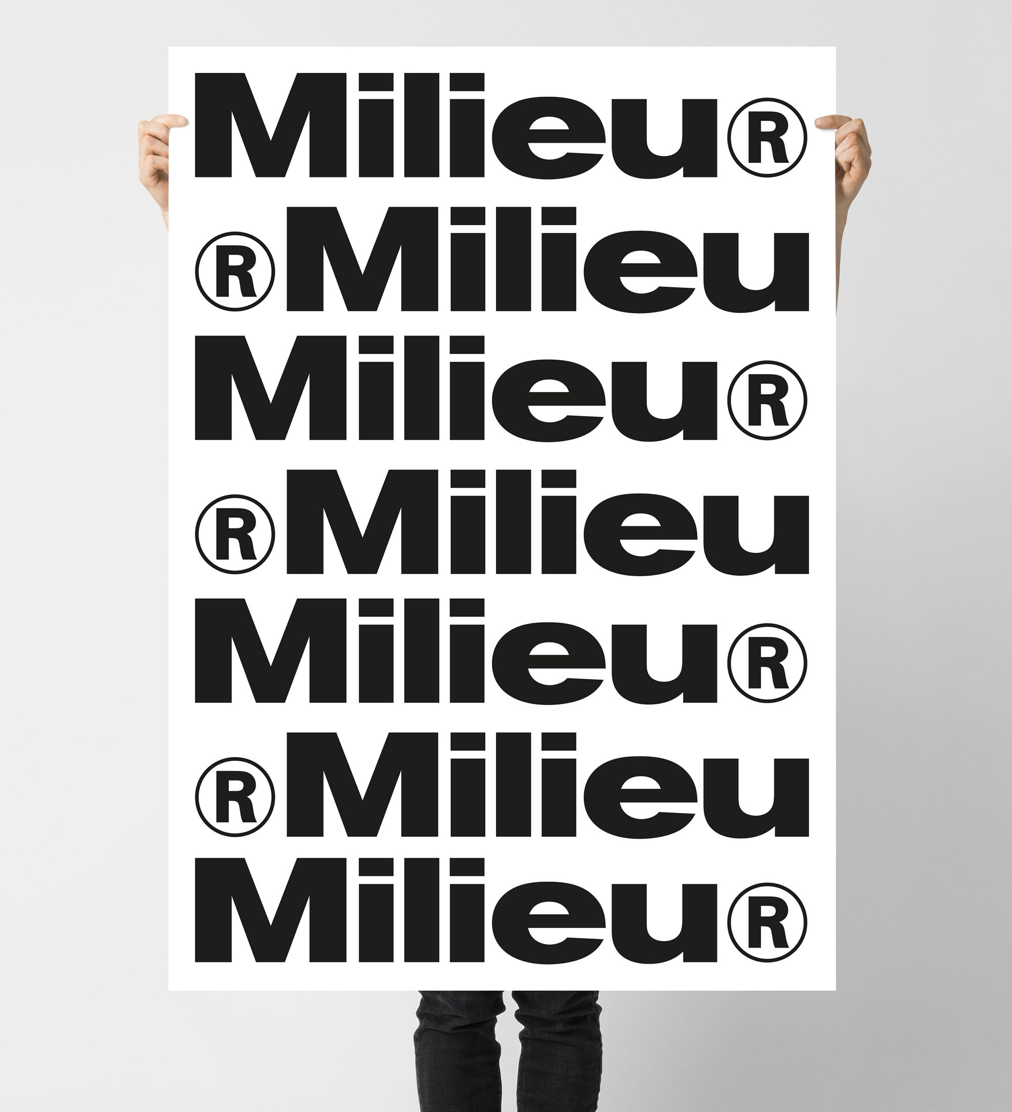Image of • Milieu