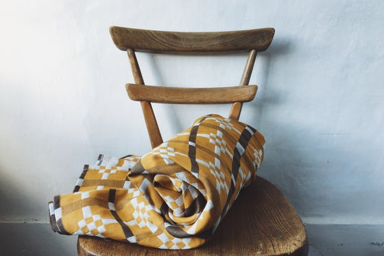 Image of Hygge Honey - cotton / linen