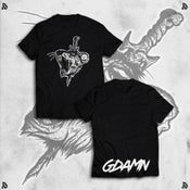 Image of T-Shirt #Gdamn 3 | LIMITED EDITION