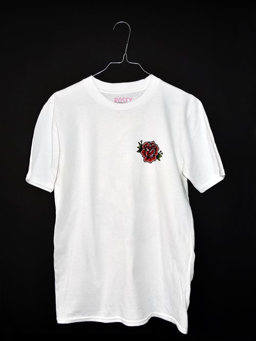 Image of T-shirt To Die By Your Side (Unisex)