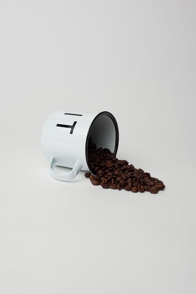 Image of Logo Mug White