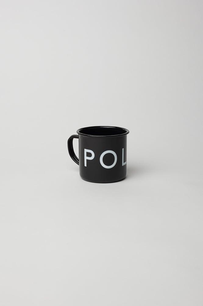 Image of Logo Mug Black