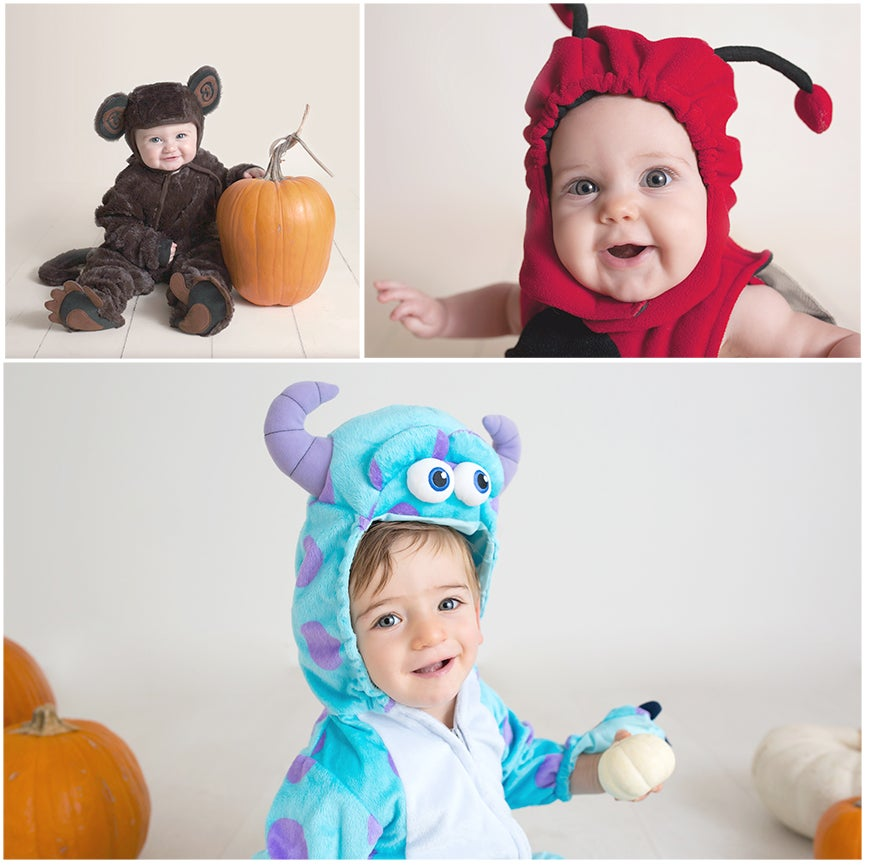 Image of Halloween Costume Mini Sessions