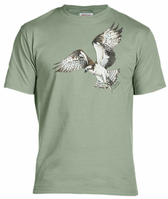 Image of Osprey t-shirt