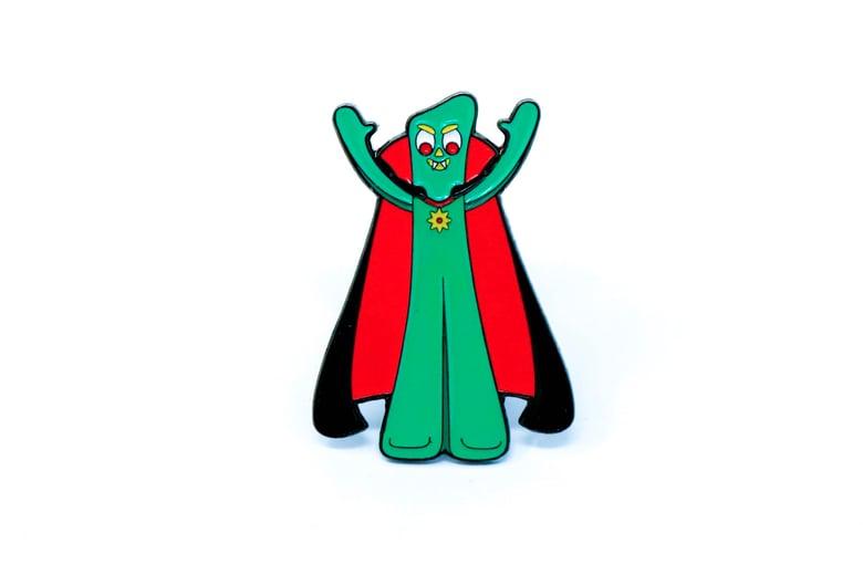 Image of Halloween Gumby