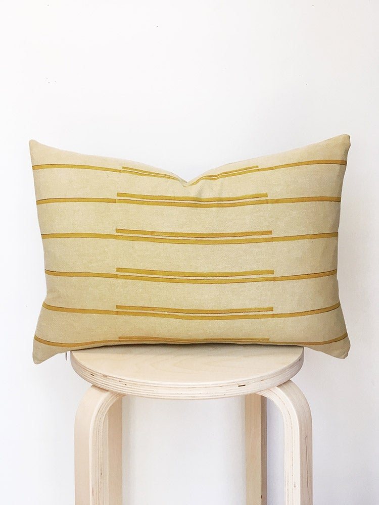 Image of Mesa Lumbar Pillow