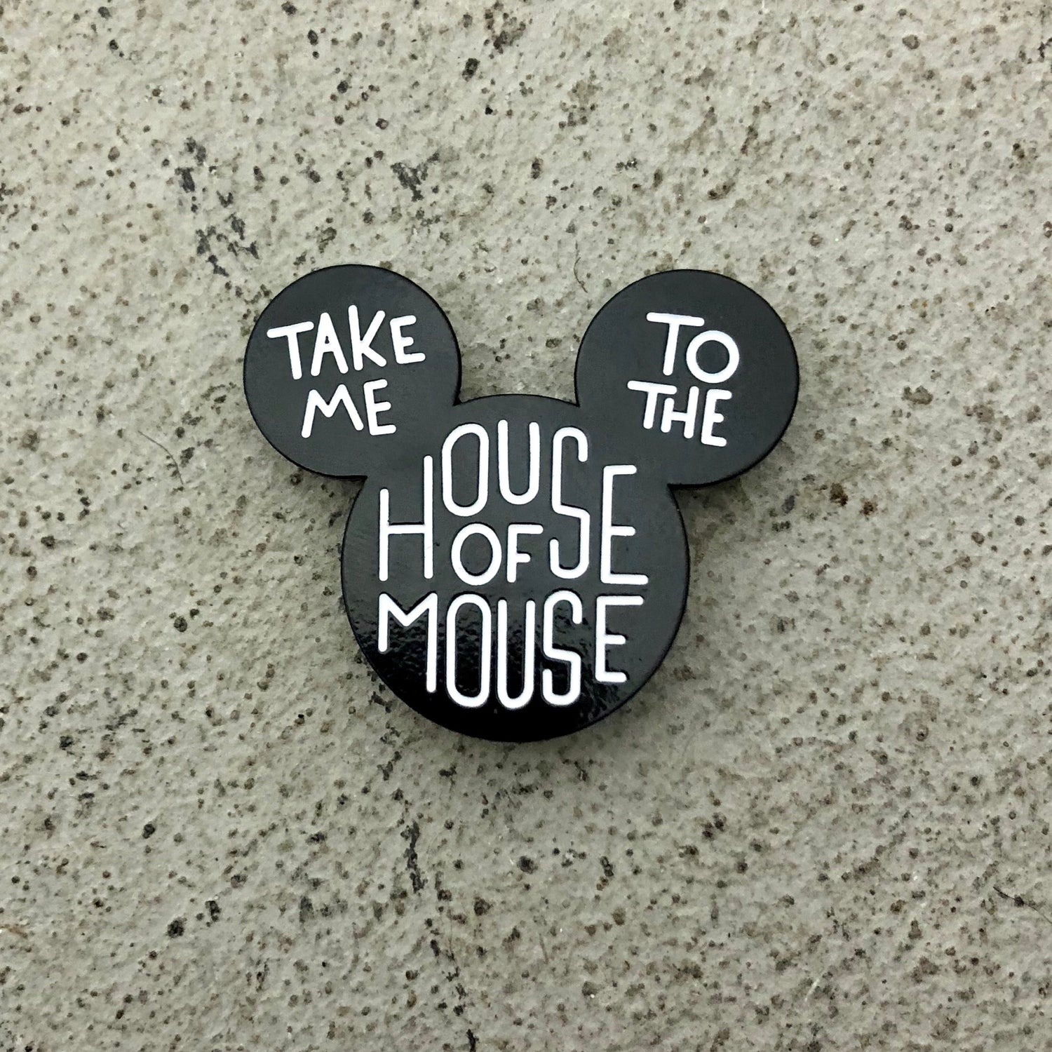 Image of Mouse House