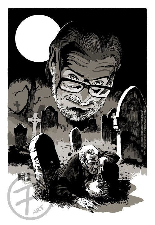 Image of George A Romero