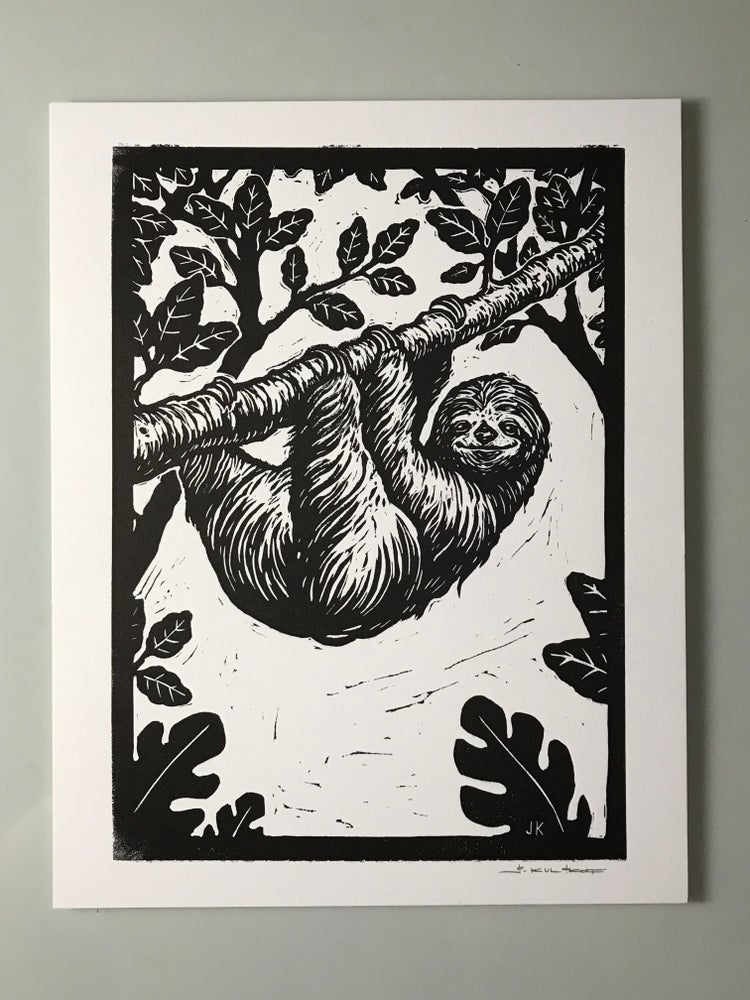 Image of Sloth