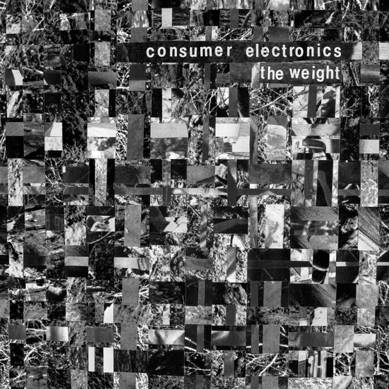 Image of The Weight / Hostility Blues 7 inch