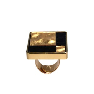 Image of SPECIAL BLACK RING
