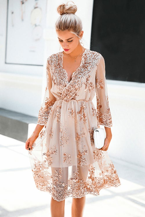 Image of Lilly Dress
