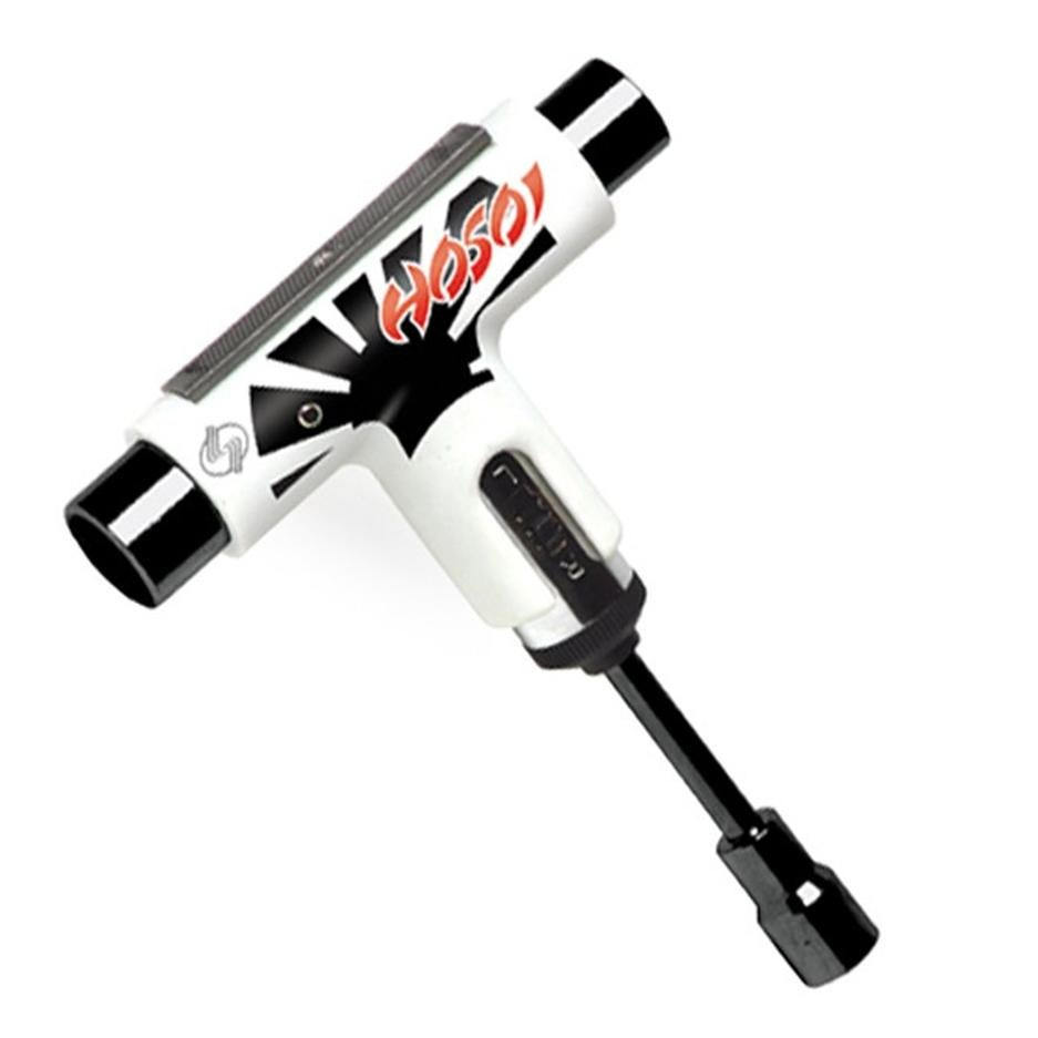 Image of SILVER TRUCKS CO TOOL HOSOI