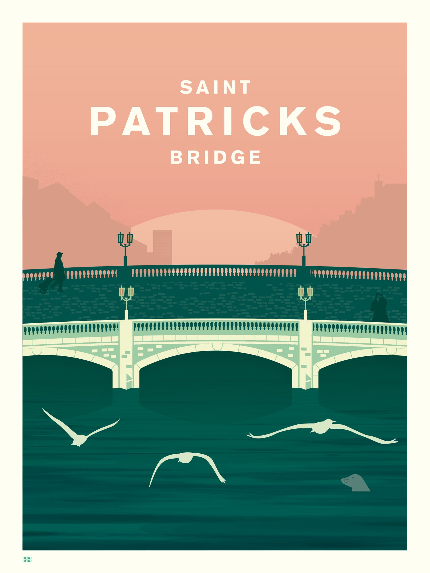 Image of St Patrick's Bridge