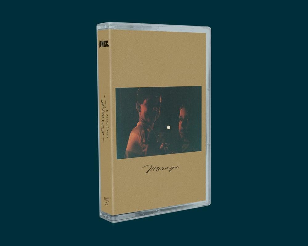 El Jazzy Chavo - Mirage (Cassette)