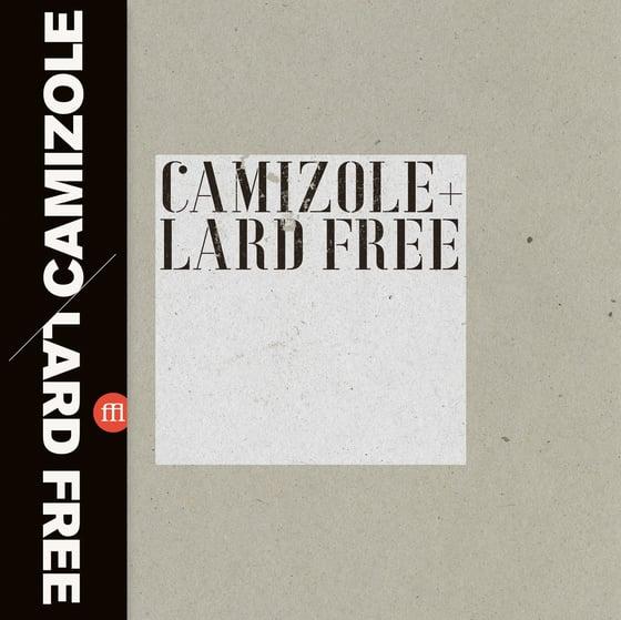 Image of CAMIZOLE & LARD FREE (FFL030)