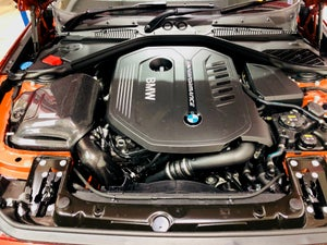 Image of Pipercross V1 intake BMW M140/M240i 340i/440i