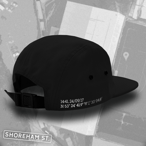 Image of #TTBS Cap