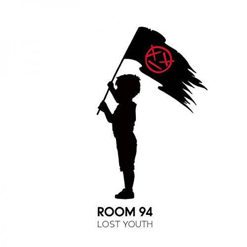 Image of ROOM 94 Lost Youth CD