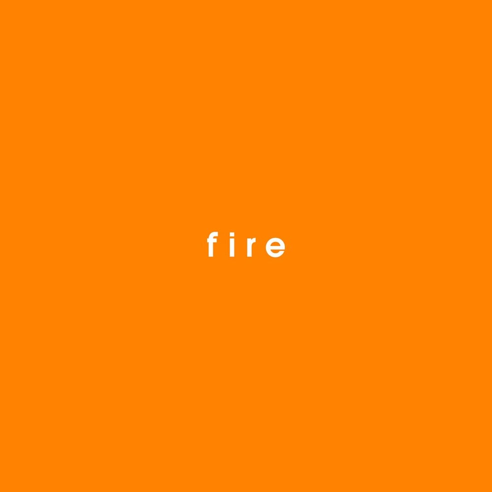 Image of ROOM 94 FIRE EP