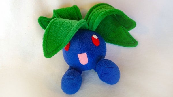 Image of Oddish Plush