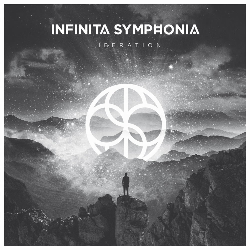 "Image of INFINITA SYMPHONIA ""Liberation"" digiCD (PRE-ORDER NOW!!!)"