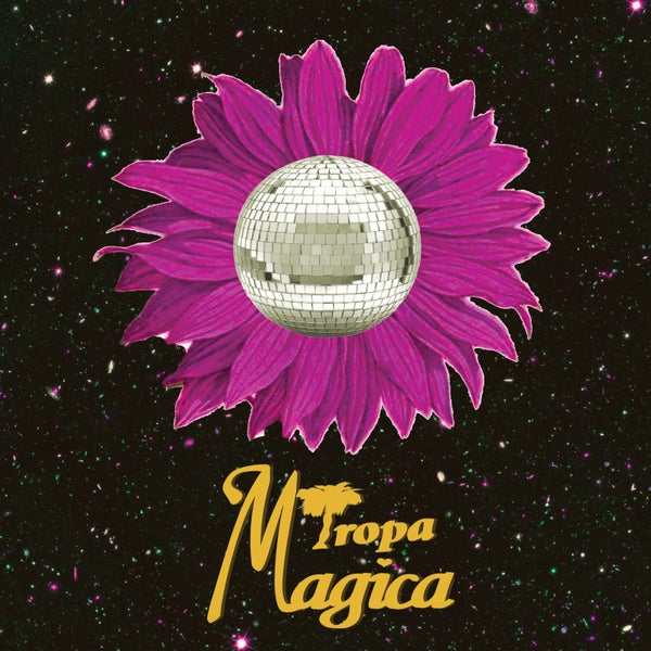 Image of Tropa Magica (Self-Titled LP) CD or Cassette