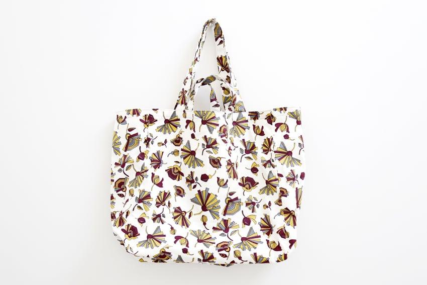 Image of Grand sac en toile Liberty