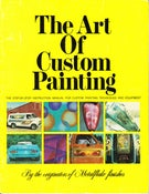 Image of Art of Custom Painting