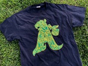 Image of Oakland Athletics x Native American Heritage night T- Shirt